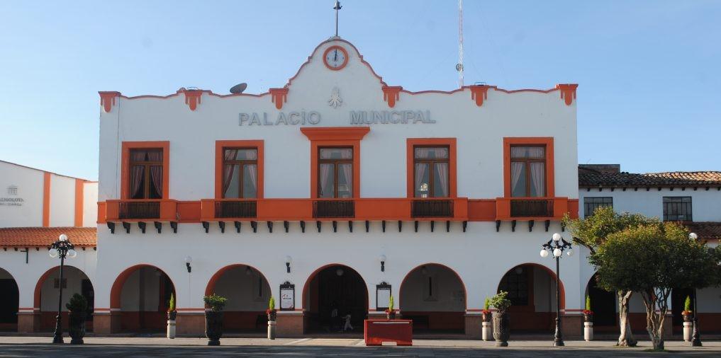 Municipio De Almoloya De Juárez Administración Municipal